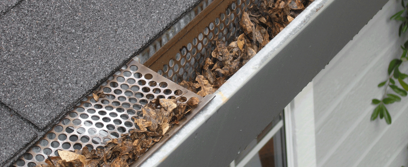 S&S Cleaning - Gutter Clearing service