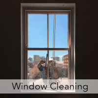 S&S Window professional cleaning services