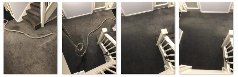 SNS Cleaning - Carpets and Upholstery